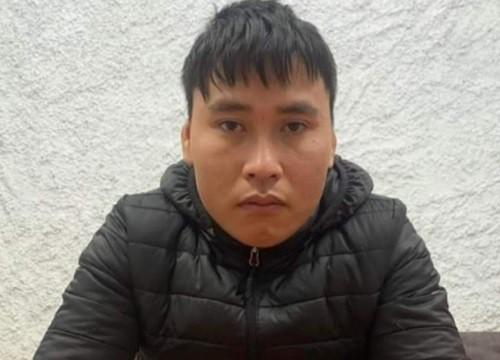 Bắt nghi phạm giết người phụ nữ ở Thường Tín