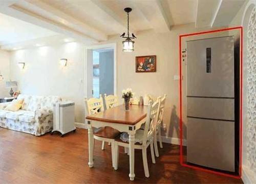 Tủ lạnh kiểu này trách sao nhà bạn lụi bại, làm gì cũng nên