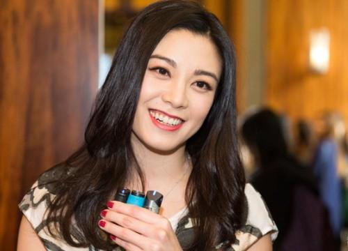 Cựu hoa đán TVB Liêu Bích Nhi có tình yêu mới?