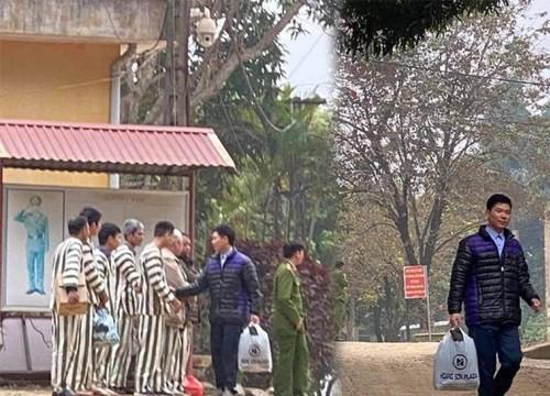 Vụ chạy thận 9 người chết ở Hòa Bình: Cựu bác sĩ Hoàng Công Lương được ra tù trước thời hạn