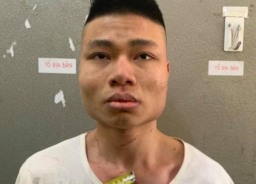 Bắt khẩn cấp đối tượng giam giữ, hiếp dâm nhiều nữ sinh trong thang bộ chung cư