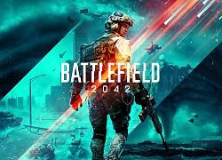 Battlefield 2042 chính thức lộ diện, gây 'sốc' vì hàng loạt thay đổi lớn