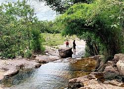 Suối Trúc – Điểm du lịch dã ngoại thú vị